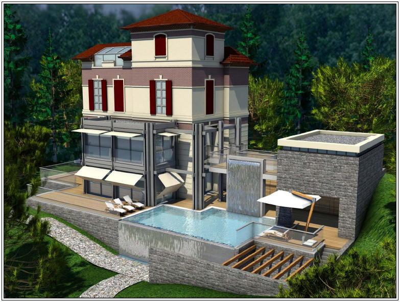 Immobilien am Lago Maggiore Oggebbio Cannero Cannobio